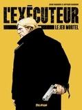 John Wagner et Arthur Ranson - L'exécuteur Tome 1 : Le jeu mortel.