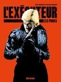 John Wagner et Arthur Ranson - L'exécuteur Tome 3 : Les Proies.