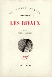 John Wain - Les rivaux.