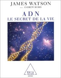 Alixetmika.fr ADN - Le secret de la vie Image