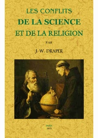 Deedr.fr Les conflits de la science et de la religion Image