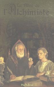 John Wilson - Le rêve de l'alchimiste.