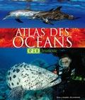 John Woodward - Atlas des océans.