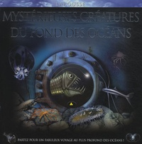 Corridashivernales.be Mystérieuses créatures du fond des océans Image