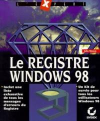 Histoiresdenlire.be Le registre Windows Image