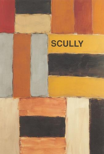 John Yau - Sean Scully.