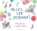 John Yeoman et Quentin Blake - Allez, les oiseaux !.