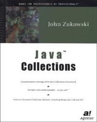 Java collections - John Zukowski | Showmesound.org