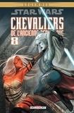 JohnJackson Miller et Chris Avellone - Star Wars - Chevaliers de l'Ancienne République T08. NED.