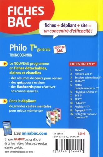 Philosophie Tle Tronc commun  Edition 2020
