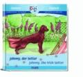 Johnny, der Setter/Johnny, the Irish Setter - Deutsch-englische Ausgabe.