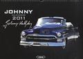 Johnny Hallyday - Calendrier Johnny 2011.