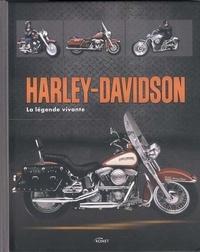 Harley-Davidson - La légende vivante.pdf