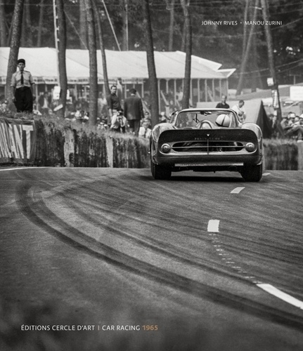Johnny Rives et Manou Zurini - 1965.