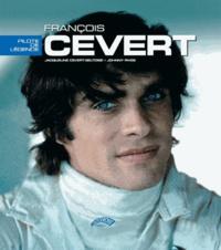 Johnny Rives et Jacqueline Cevert-Beltoise - François Cevert.