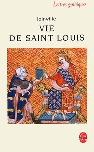 Joinville - Vie de saint Louis.