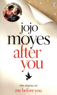Jojo Moyes - After You.