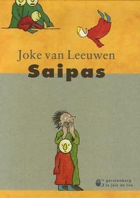 Joke Van Leeuwen - Saipas.