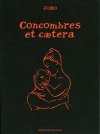 Joko - Concombres et caetera.