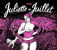 Joko - Juliette en juillet.