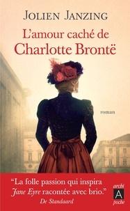 Histoiresdenlire.be L'amour caché de Charlotte Brontë Image