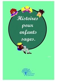Jolo - Histoires pour enfants sages.