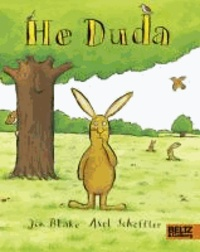 Jon Blake - He Duda.