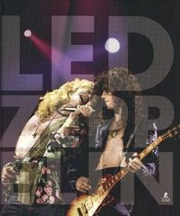 Jon Bream - Led Zeppelin.