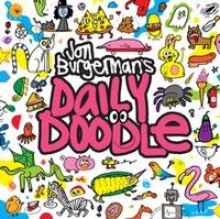 Jon Burgermans Daily Doodle.pdf