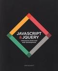 Jon Duckett - Web Design with HTML, CSS, JavaScript and jQuery Set - Pack en 2 volumes.