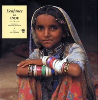 Blackclover.fr L'enfance en Inde Image