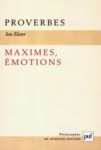 Jon Elster - .