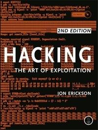 Jon Erickson - Hacking - The Art of Exploitation. 1 CD audio