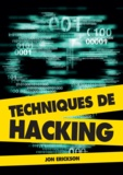 Jon Erickson - Techniques de hacking.