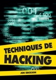 Jon Erickson - Techniques de hacking.
