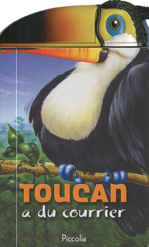 Jon Goode - Toucan a du courrier.