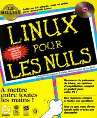 LINUX POUR LES NULS. Avec CD-Rom.pdf