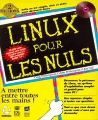 LINUX POUR LES NULS. Avec un CD-Rom.pdf