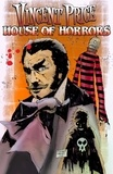 Jon Judy et Luis Chichon - Vincent Price House of Horrors: Graphic Novel - Judy, Jon.