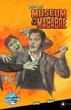 Jon Judy et Luciano Kars - Vincent Price: Museum of the Macabre #4 - Judy, Jon.