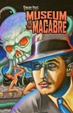Jon Judy et Luciano Kars - Vincent Price: Museum of the Macabre: Graphic Novel - Judy, Jon.