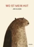 Jon Klassen - Wo ist mein Hut.