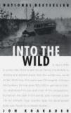 Jon Krakauer - Into the Wild.