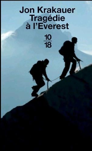 Tragédie à l'Everest