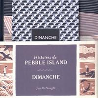 Histoiresdenlire.be Dimanche ; Histoires de Pebble Island - Pack en 2 volumes Image