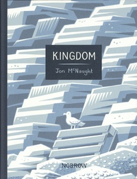 Jon McNaught - Kingdom.