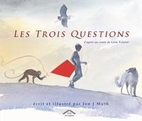 Jon Muth - Les trois questions.