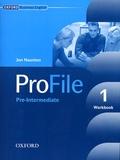 Jon Naunton - ProFile 1 Pre-Intermediate - Workbook.