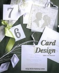 Jon Newman - Card design.