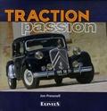 Jon Pressnell - Traction passion.
